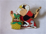 Disney Trading Pin  83841 DSF - Easter 2011 - Queen of Hearts