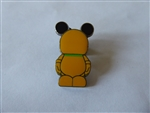 Disney Trading Pin 83884 Vinylmation Jr #2 Mystery Pin Pack - Pluto Only