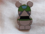 Disney Trading Pins 83889: Vinylmation Jr #2 Mystery Pin Pack - Buzz Lightyear Only