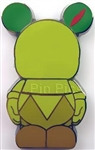 Disney Trading Pin 83891: Vinylmation Jr #2 Mystery Pin Pack - Peter Pan Only