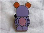 Disney Trading Pin 83893: Vinylmation Jr #2 Mystery Pin Pack - Figment Only