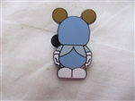 Disney Trading Pin 83894 Vinylmation Jr #2 Mystery Pin Pack - Cinderella Only