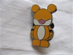 Disney Trading Pin 83896 Vinylmation Jr #2 Mystery Pin Pack - Tigger CHASER Only