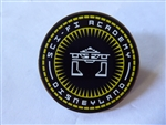 Disney Trading Pin    83909 DLR - Sci-Fi Academy - Purchase with Purchase Set - Recognizer Only