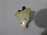 Disney Trading Pin  8396 Beauty and the Beast Core Pins (Chip)