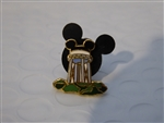 Disney Trading Pin 8414: WDW - Four Parks One World (MGM Earful Tower)