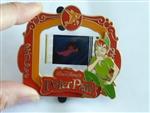 Disney Trading Pin  84204 - Piece of Disney Movies - Walt Disney's Peter Pan