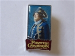 Disney Trading Pin  84398 DSF - POTC4 Character Portraits - Barbossa
