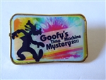 Disney Trading Pin 84431 WDW - Goofy's Time Machine Mystery 2011