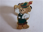 Disney Trading Pins Duffy, the Disney Bear  - Germany