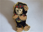 Disney Trading Pins Duffy, the Disney Bear  - Canada