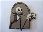 Disney Trading Pins  8476 Disney Auctions - Nightmare Before Christmas (Jack and Rag Doll )