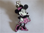 Disney Trading Pins 84841: Minnie Mouse - Pink Outfit