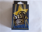 Disney Trading Pin 84842 WDW - Disney Hollywood Studios™ - Mystery Collection - Film Clapboards