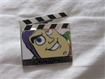 Disney Trading Pins 84852 WDW - Disney Hollywood Studios™ - Mystery Collection - Film Clapboards - Buzz Lightyear Only