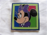 Disney Trading Pin 84875 Magical Mystery Pins - Series 1 - Minnie Mouse Only