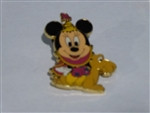 Disney Trading Pin 85095 Tokyo Disney Sea - Minnie Mouse on Camel