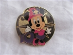 Disney Trading Pin 85125 Tokyo Disney Sea - 10th Anniversary - Arabian Coast Games - Minnie Mouse