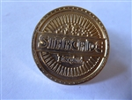 Disney Trading Pin   85184 DLR - Sci-Fi Academy - Penny Arcade Mystery Collection - Video Games - Arcade Coin Chaser - Starcade (Gold)