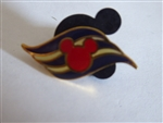 Disney Trading Pin 852: DCL - Cast Member Mickey Wave (1999)