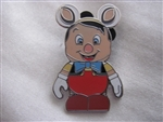 Disney Trading Pin Vinylmation Collectors Set -  Animation -Pinocchio