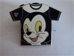 2011 Hidden Mickey Series - T-Shirt Collection - Figaro