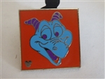 Disney Trading Pin WDW Hidden Mickey 2011 Figment # 4