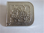 Disney Trading Pin 2011 Hidden Mickey Series - Classic 'D' Collection - Jiminy Cricket (CHASER)
