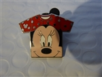 2011 Hidden Mickey Series - T-Shirt Collection - Minnie Mouse