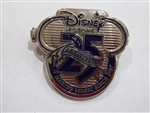 Disney Trading Pin  86134 Disney Store - 25th Anniversary pin