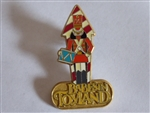Disney Trading Pin 8618 100 Years of Dreams #95 Babes in Toyland