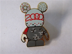 Disney Trading Pin  86329 Vinylmation Mystery Pin Collection - Park #7 -Spaceship Earth 2000 Celebration Only
