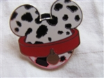 Mickey Mouse Icon Mystery Pouch - 101 Dalmatians