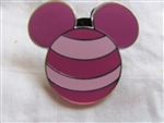 Disney Trading Pins 86543: Mickey Mouse Icon Mystery Pouch - Cheshire Cat