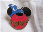 Mickey Mouse Icon Mystery Pouch - Sorcerer Mickey