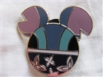 Disney Trading Pins 86548: Mickey Mouse Icon Mystery Pouch - Stitch