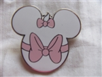 Disney Trading Pins 86549: Mickey Mouse Icon Mystery Pouch - Marie