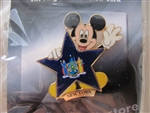 Disney Trading Pin 8655 100 Years of Dreams #100 New York