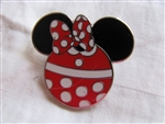 Disney Trading Pins 86553: Mickey Mouse Icon Mystery Pouch - Minnie Mouse