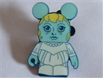 Disney Trading Pins Vinylmation(TM) Collectors Set - Haunted Mansion - Constance