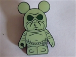 Disney Trading Pins Vinylmation(TM) Collectors Set - Haunted Mansion - Executioner