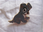 Disney Trading Pin 8767: Scamp of Lady and the Tramp
