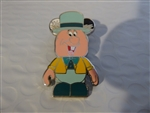Disney Trading Pin Vinylmation(TM) Collectors Set - Alice in Wonderland - Mad Hatter