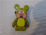 Disney Trading Pins Vinylmation(TM) Collectors Set - Alice in Wonderland - Green Hedgehog