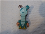 Disney Trading Pin Vinylmation(TM) Collectors Set - Alice in Wonderland - Caterpillar