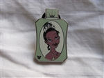 Disney Trading Pin 88599: WDW - 2012 Hidden Mickey Series - Perfume Bottle Collection - Tiana
