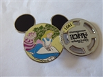 Disney Trading Pins  88635 DLR - Reel Characters - Walt Disney's Alice in Wonderland