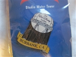 Disney Trading Pins 8926: 12 Months of Magic - Disney Buildings (Walt Disney Studios Water Tower)