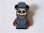 Disney Trading Pin 89342 Vinylmation Mystery Pin Collection - Park #9 - Phantom Manor Ghost Host Only