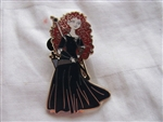 Disney Trading Pin 89485: Brave - Princess Merida